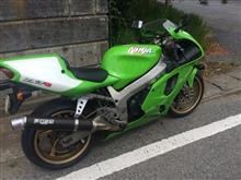 jyo0000さんのZX-7RR Ninja メイン画像