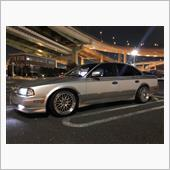 鎌倉街道最速!!さんのインフイニティQ45