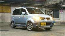 b2212360さんの愛車:三菱 eKアクティブ