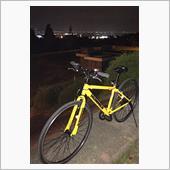 forekoさんのマウンテンバイク