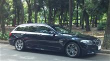ewf313さんの愛車:BMW 5シリーズ ツーリング