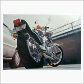 ram350さんのジャズ(バイク)