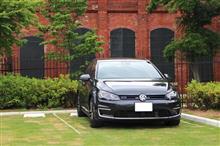 Guri-Guriさんのゴルフ GTE メイン画像