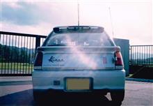 ライトニングマックイーンさんのリーザ リア画像