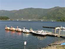 河口湖さんのマーキュリー 8 左サイド画像