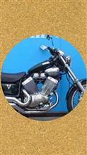 vince666さんのXV400 ビラーゴ メイン画像