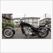 ひーろっぺ☆さんのスティード400