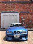 BMW Z3Mロードスター