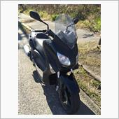 shingouki0さんのX-MAX125