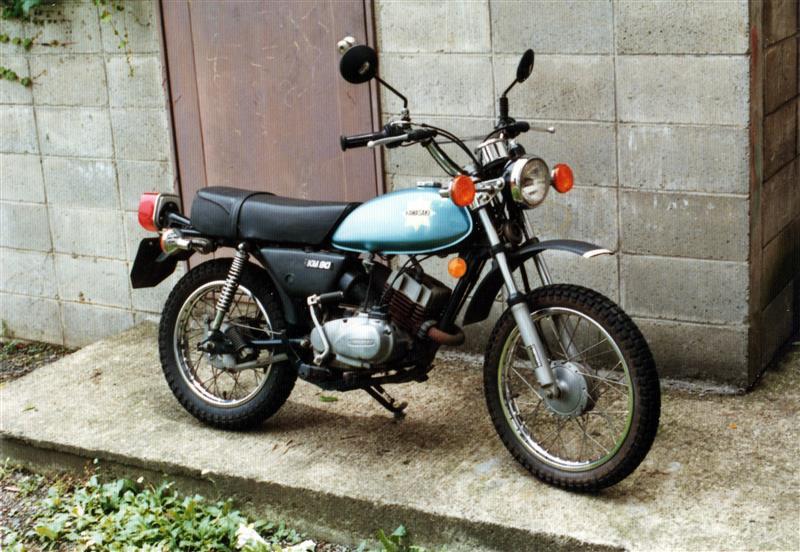 rinbo tomboさんのKM90