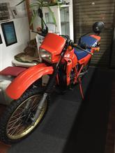 楽園2012さんのMTX125R メイン画像