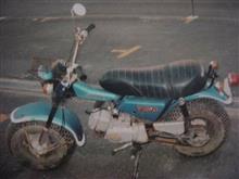ふたみさんのバンバン90 インテリア画像