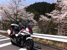 kumagorou_1112さんのCB1300ST 左サイド画像