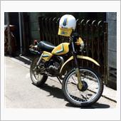 おかちGTIさんのハスラー50(TS50)