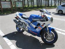 ドカオさんのGSX-R1100WR メイン画像