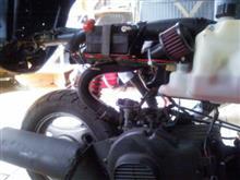 隠れ改造屋さんのラビット S601 左サイド画像