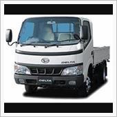 鷹晃さんのデルタトラック