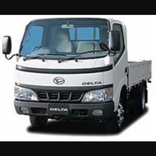 鷹晃さんのデルタトラック メイン画像