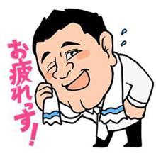 ブルーZさんのQuon