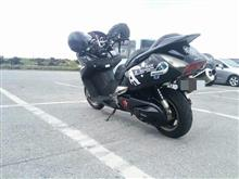 kazu5988さんのシルバーウィング600 ABS メイン画像