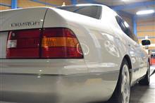 のりベンさんの愛車:トヨタ セルシオ