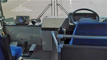 緩和標章さんのエアロスター インテリア画像