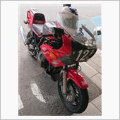 ハッシー→さんのGS1200SS