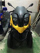 sumiken98さんのFUOCO 500ie (フォコ) メイン画像