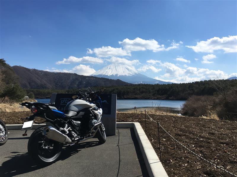 yosuke@F10さんのR 1200 RS