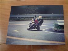 ハイエースライフさんのNSR250 メイン画像
