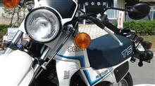 eiji8129さんのハスラー50(TS50) メイン画像
