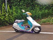 ☆紫のほした☆さんのDJ-1 メイン画像