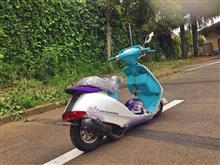 ☆紫のほした☆さんのDJ-1 左サイド画像