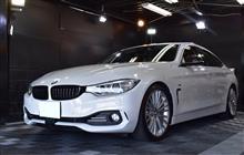Car-YMさんの愛車:BMW 4シリーズ グランクーペ