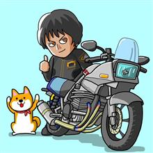 ISAO♪さんのGSX1100S KATANA (カタナ) メイン画像