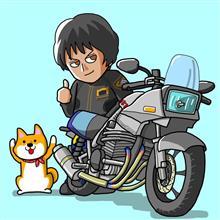 ISAO♪さんのGSX1100S_katana
