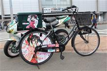 チャリ男(自転車道)さんの不明 左サイド画像