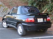 みつランさんのX-90 左サイド画像