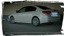 legacy9turboさんの愛車:スバル レガシィB4