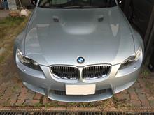 ケマキーさんの愛車:BMW M3 セダン