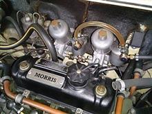 safety-firstさんのミニクーパー1275S インテリア画像