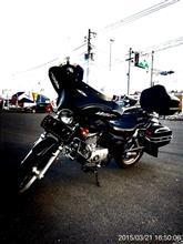 otosan.comさんのGZ125HS メイン画像