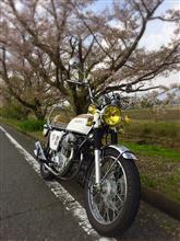 ★かずや★さんのCB750・FOUR メイン画像
