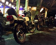 クマっしー☆さんのRG250E リア画像