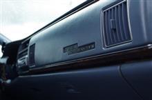 チェゴマンさんのビュイック・ロードマスター インテリア画像