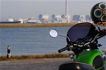 Higchi56さんのW400 リア画像