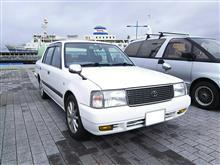 QKさんの愛車:トヨタ コンフォート