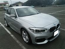 toyotakaribuさんの愛車:BMW 1シリーズ ハッチバック