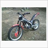 雪遊猿さんのTXT PRO 250