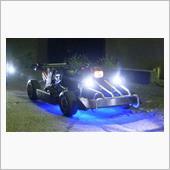 Morio36さんのX-Kart50